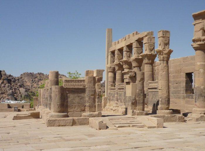 Egyptian kings