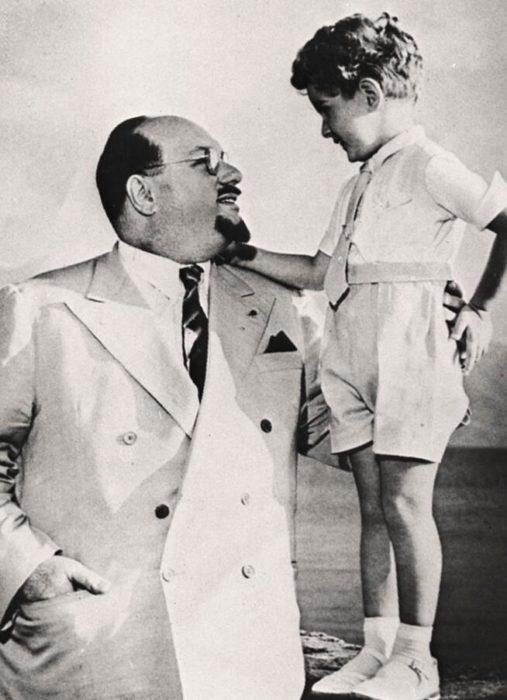 King Farouk 1