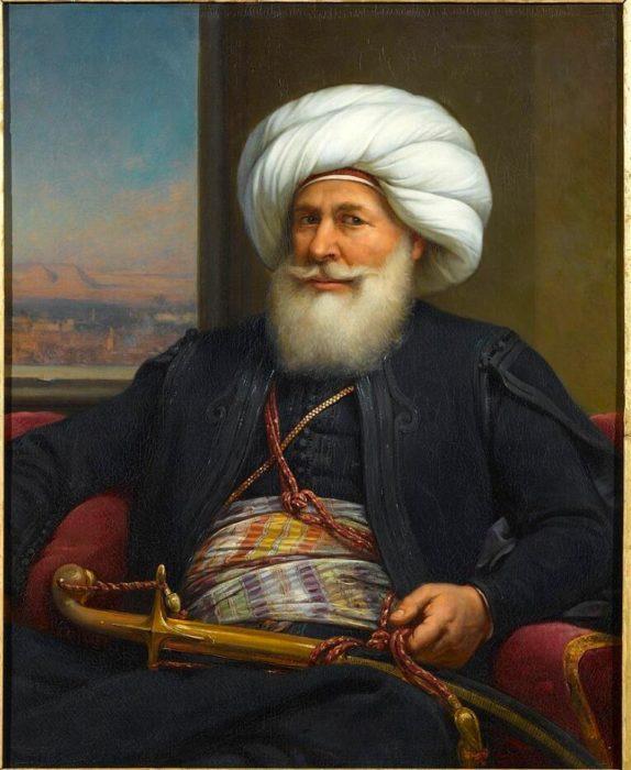 Muhammad Ali Pasja