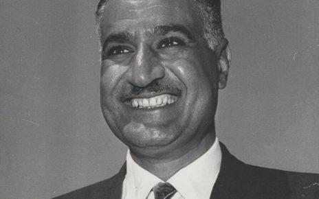 Old Abdel Nasser