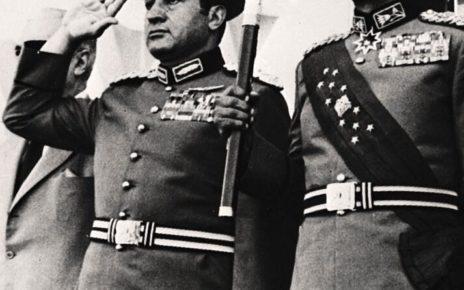 President Anwar al-Sadat