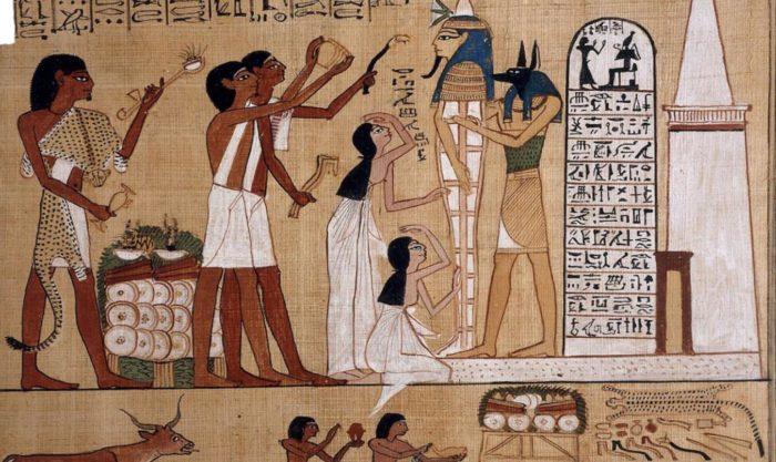 Religions in Egypt