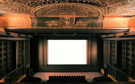Theater in Egypt