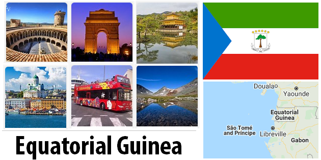Equatorial Guinea Sightseeing Places