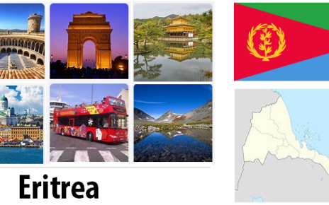 Eritrea Sightseeing Places