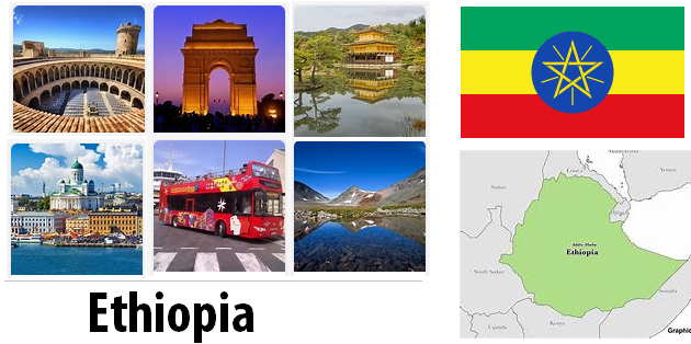 Ethiopia Sightseeing Places
