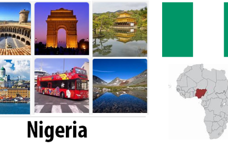 Nigeria Sightseeing Places