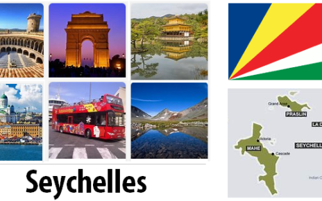Seychelles Sightseeing Places