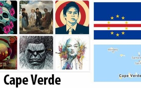 Cape Verde Arts and Literature