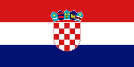 Croatia Emoji Flag
