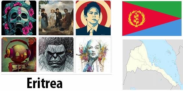 Eritrea Arts and Literature