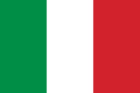 Italy Emoji Flag