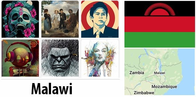 Malawi Arts and Literature