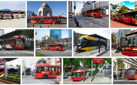 Mexico Transportation