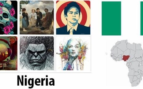 Nigeria Arts and Literature