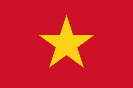 Vietnam Emoji Flag