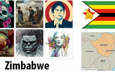 Zimbabwe Arts and Literature