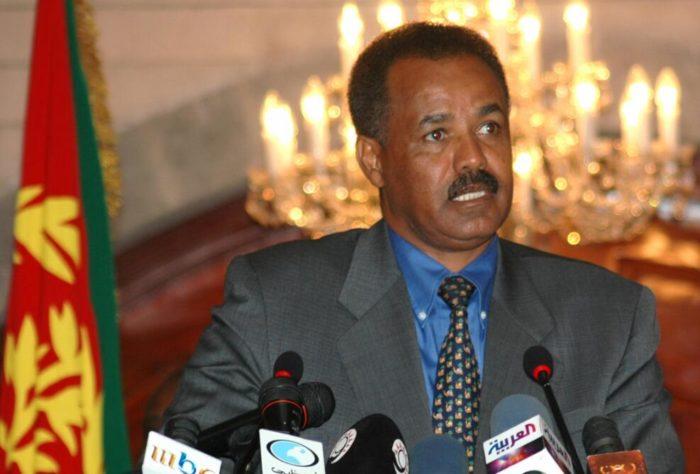 Eritrea President