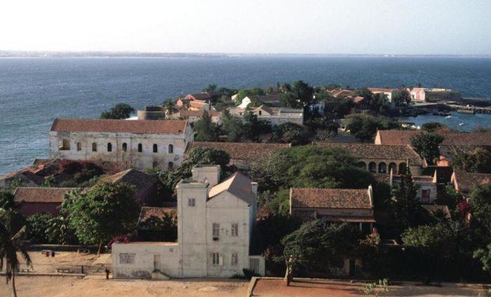 Senegal's capital Dakar