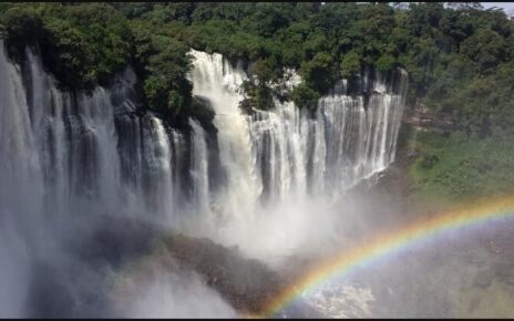 Angola Landmarks