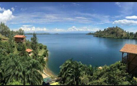 Burundi Landmarks