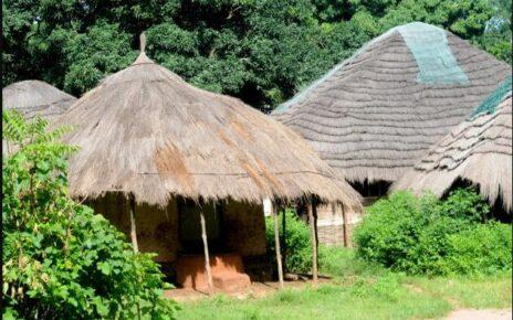 Guinea-Bissau Landmarks