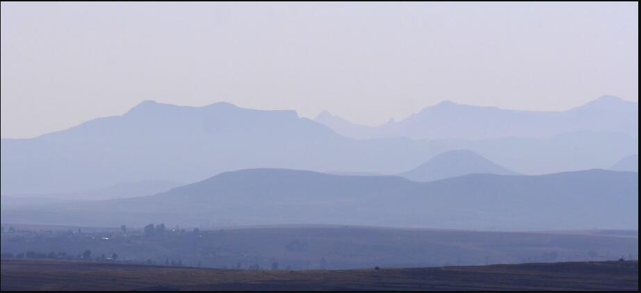 Lesotho Landmarks