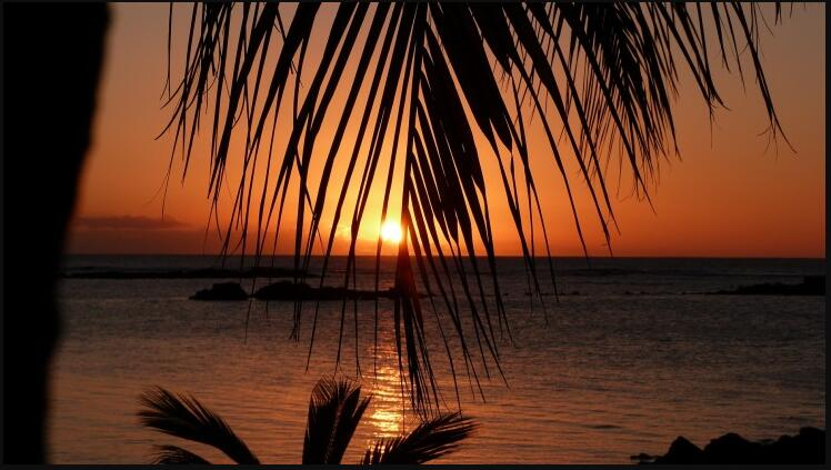 Mauritius Landmarks