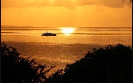 Mozambique Landmarks