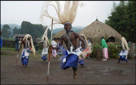 Rwanda Landmarks