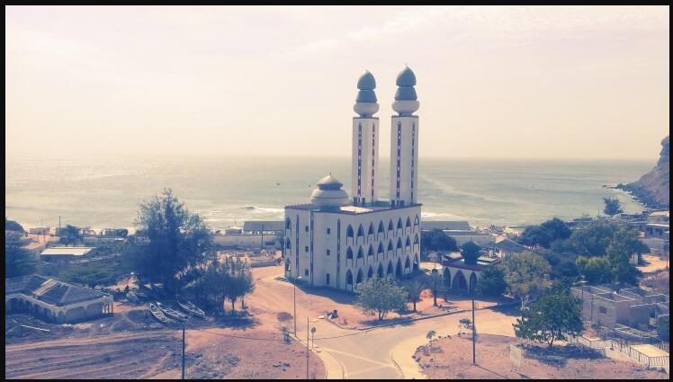 Senegal Landmarks