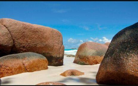 Seychelles Landmarks