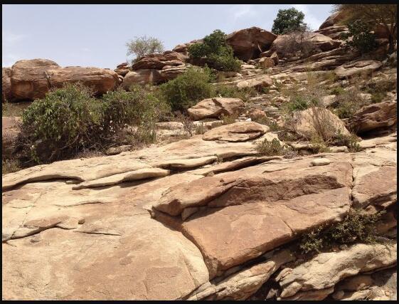 Somalia Landmarks