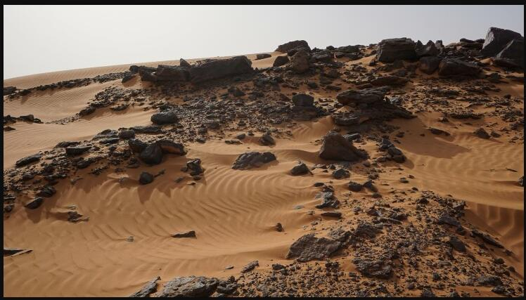 Sudan Landmarks