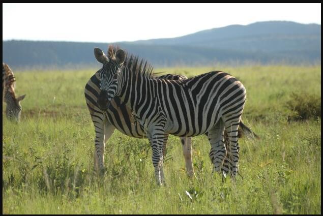 Swaziland Landmarks