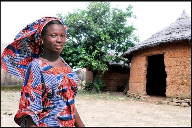 Togo Landmarks