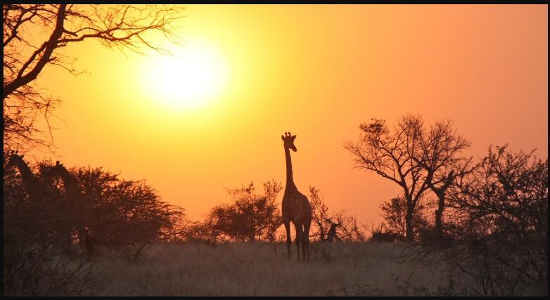 Zambia Landmarks