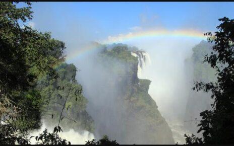 Zimbabwe Landmarks