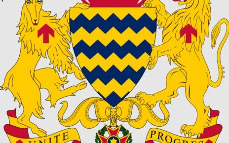 Coat of arms of Chad