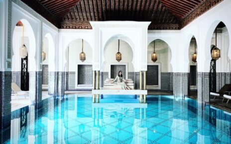 Marrakech most popular hotels