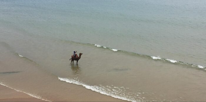 Taghazout's finest beaches