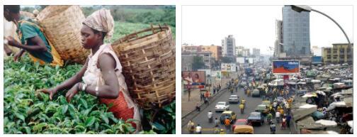 Benin Everyday Life