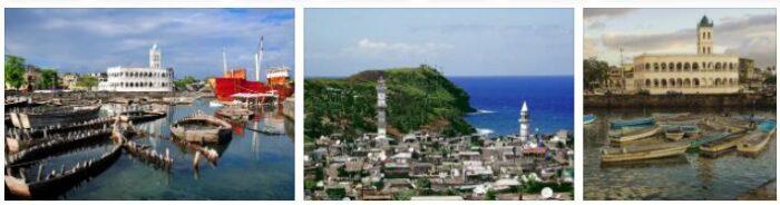 Comoros Travel Overview