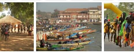 Guinea-Bissau Travel Overview