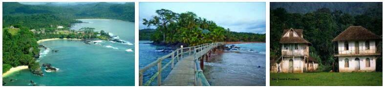 Sao Tome and Principe Travel Overview