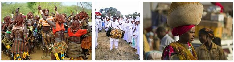 Ethiopia Culture and Traditions